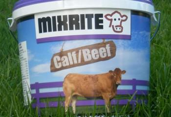 Mixrite Calf / Beef