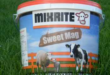 Mixrite Sweet Mag