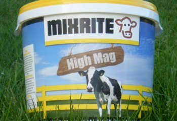 Mixrite High Mag